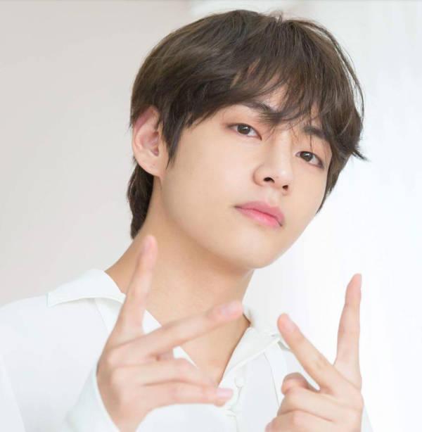 1. Kim Tae-Yung