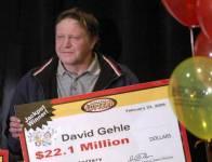 8. David Gehle