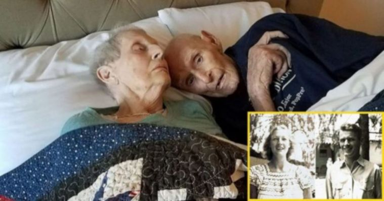 The Seven-Decade Love Story That Could Make Anyone Believe in True Love