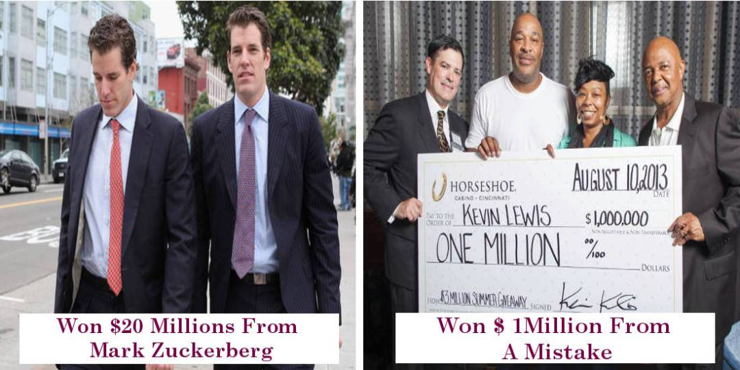 These 10 Overnight Millionaires Can Restore Our Faith In Luck