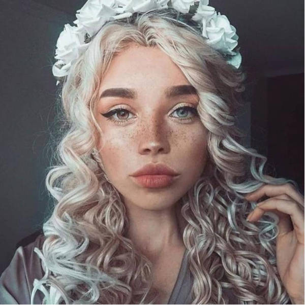 10. Human or Doll