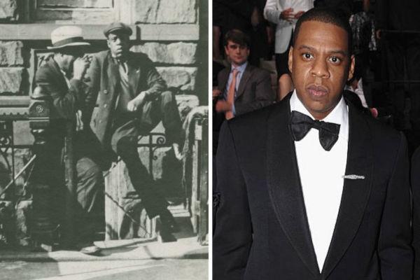 4. Jay-Z