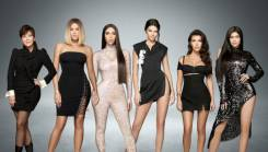 6. Keeping Up With The Kardashians