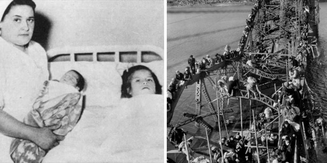 10 Historical Photos That Made Headlines At That Time