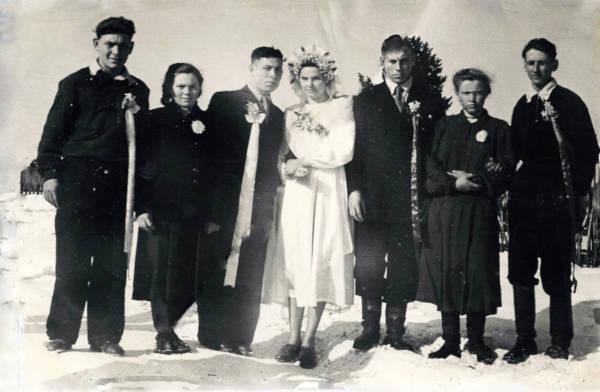 10. Wedding
