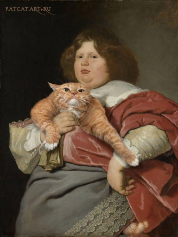 """22. """"Portrait of Gerard Andriesz Bicker"""" by Bartholomeus van der Helst"""