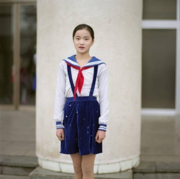 6. North Korea