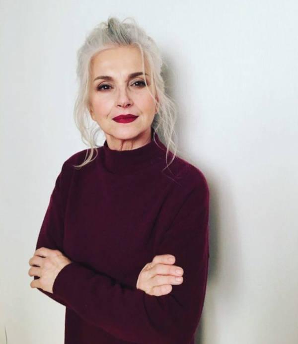 Tatjana Nekliudova, 61 Years Old - 1