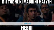 Dil todne ki machine hai yeh