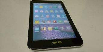 Asus Fonepad 7 review and hands on video img 6