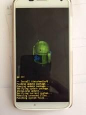 Moto x android lollipop update us screenshots 1