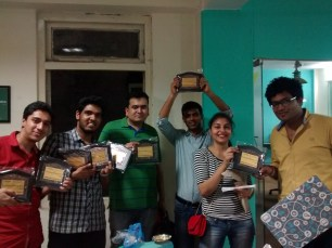 the startup mashup event pictures 2