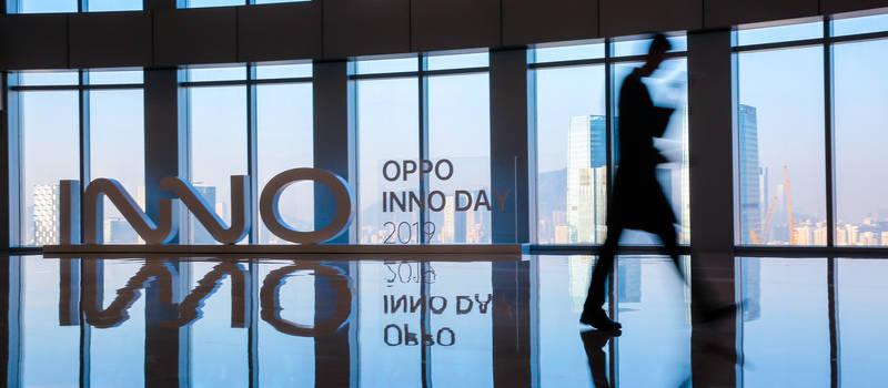 Oppo Inno Day 2019 Updates Everything New Oppo S Upto