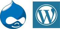 WordPress Vs. Drupal
