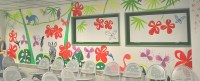 Hand Painted Bespoke Wall Murals - Inspired Spaces