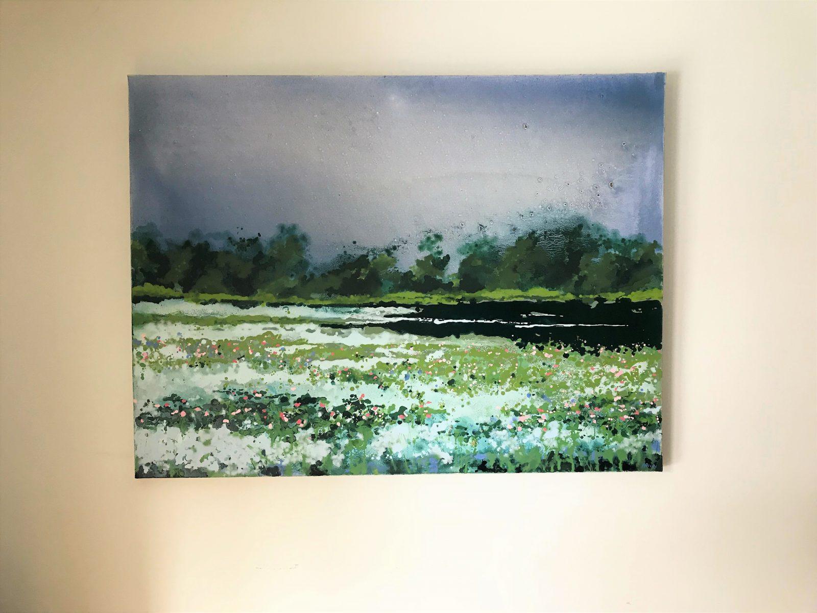 Bespoke Artwork Paintings Of Sri Lanka