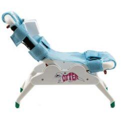 Columbia Medical Bath Chair Ergonomic Desk Pediatric Rehab Car Seats Seating Positioning Walking Aids Otter
