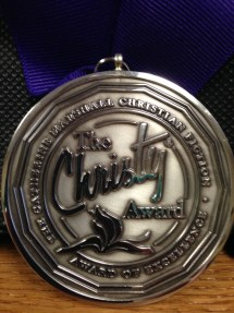 ICRS - Christy Medal