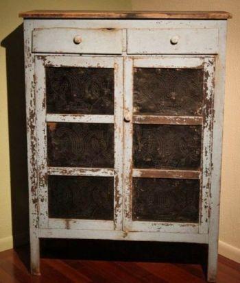 1840s pie safe