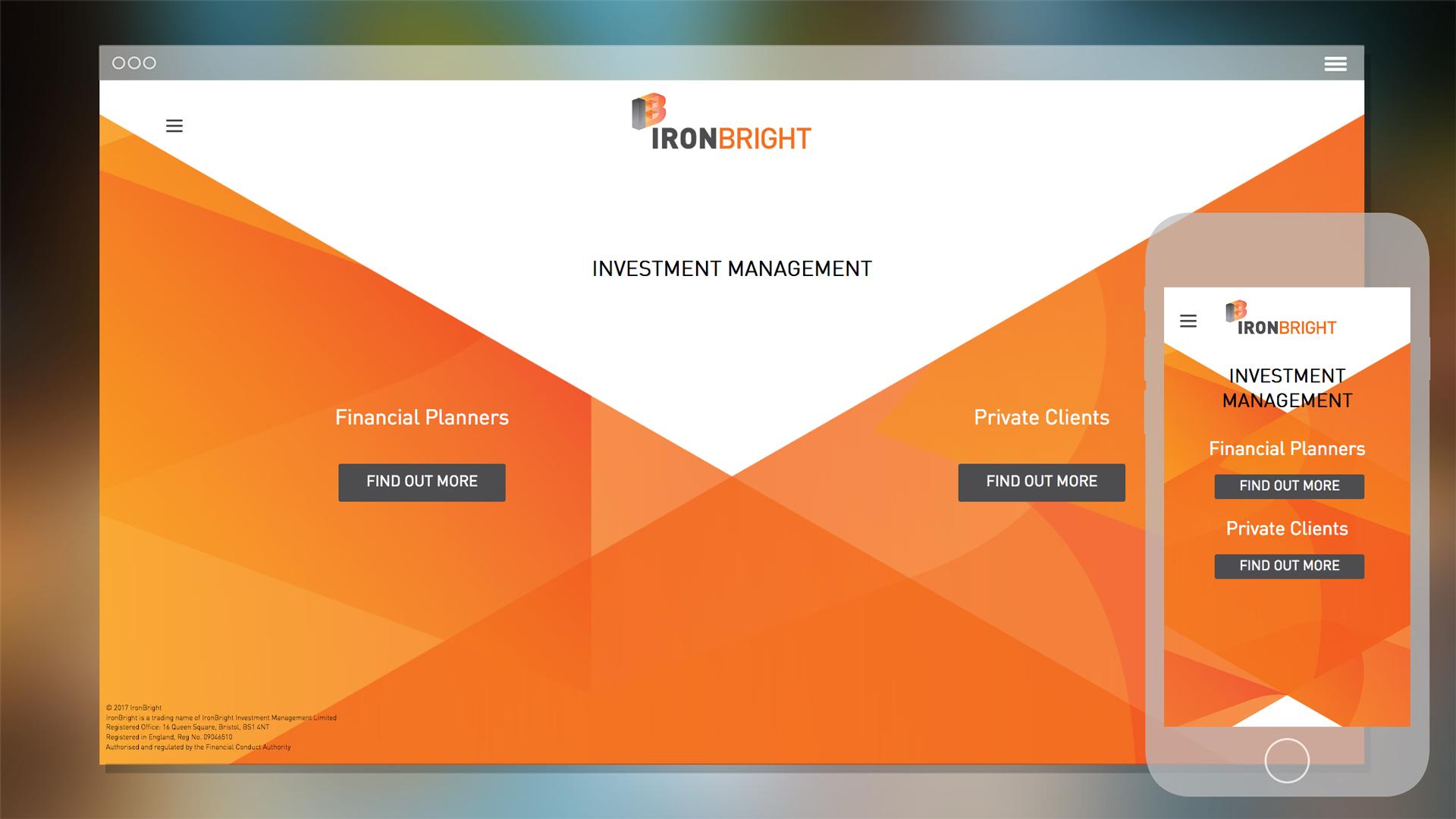 Website-IronBright