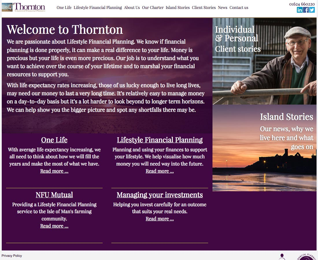 Websites_Thornton
