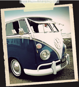 The BIG VW Camper Giveaway Worth £35,000! -