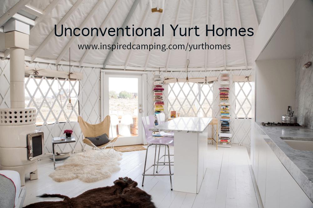 yurt homes 2017 -