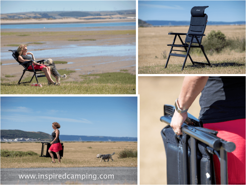 best folding camping chair