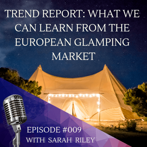 European trend report