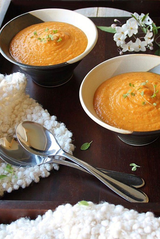 caribbean spiced sweet potato carrot soup_blog_6