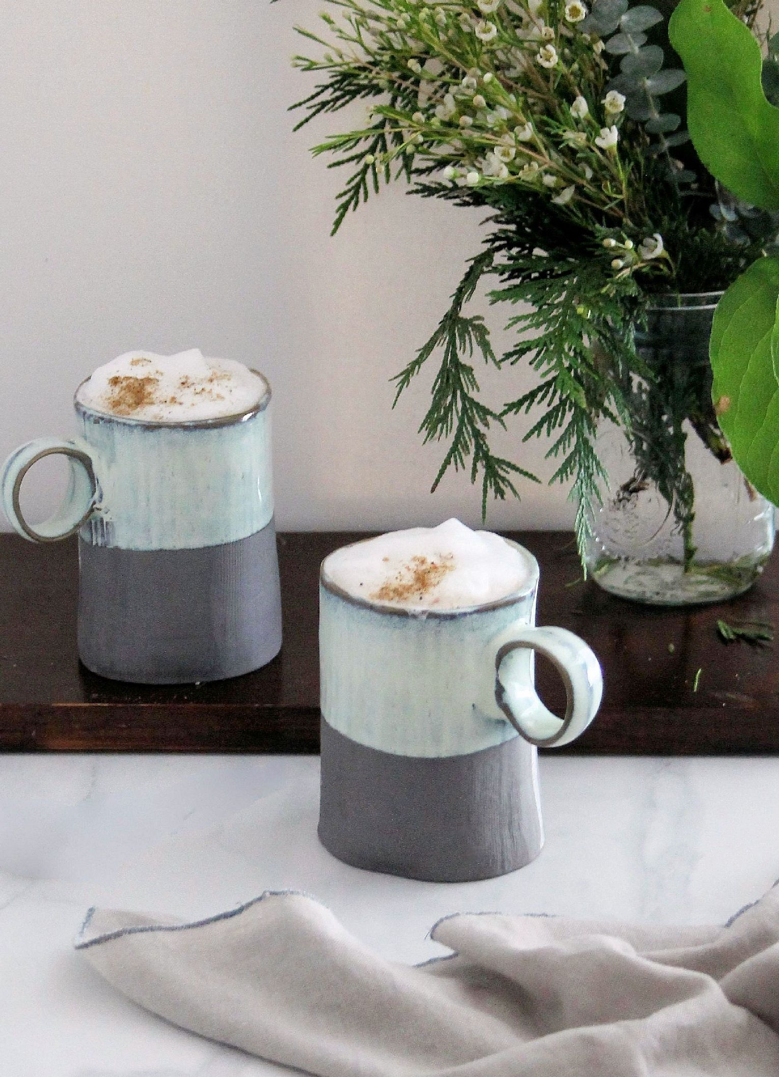 London fog earl grey latte the secret to frothing milk whether you try this early grey latte or experiment with your own i hope you have fun and find a method that works best for you solutioingenieria Images