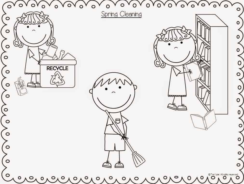 Leader In Me Pages Coloring Pages