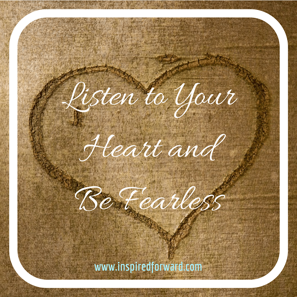 Listen to Your Heart Instagram