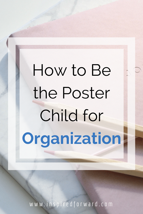 poster child for organization pinterest