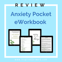 Anxiety Pocket eWorkbook Review