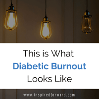 What Burnout Looks Like in a Type 1 Diabetic