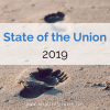 This is exciting! One year on the books and the journey has been magnificent. Let me give you a high-level update of the state of the union around here.