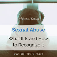 How to Recognize Sexual Abuse