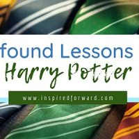 7 Profound Lessons from Harry Potter