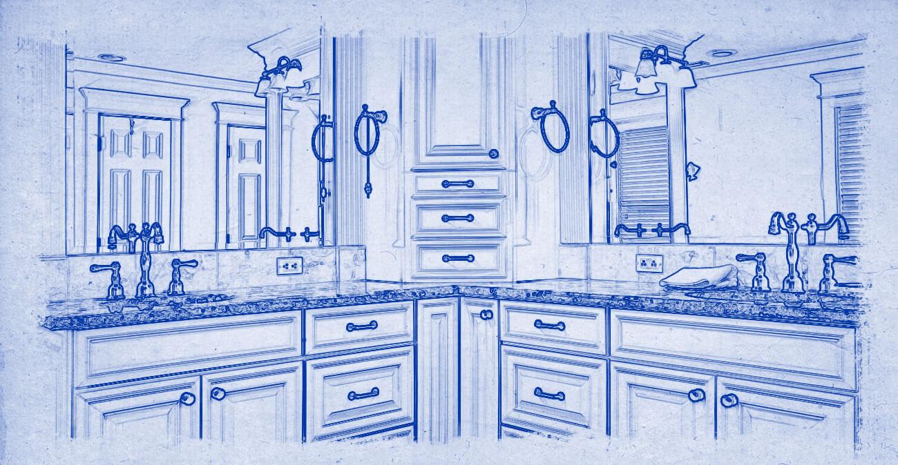 Bathroom Design - Inspired Home Builders