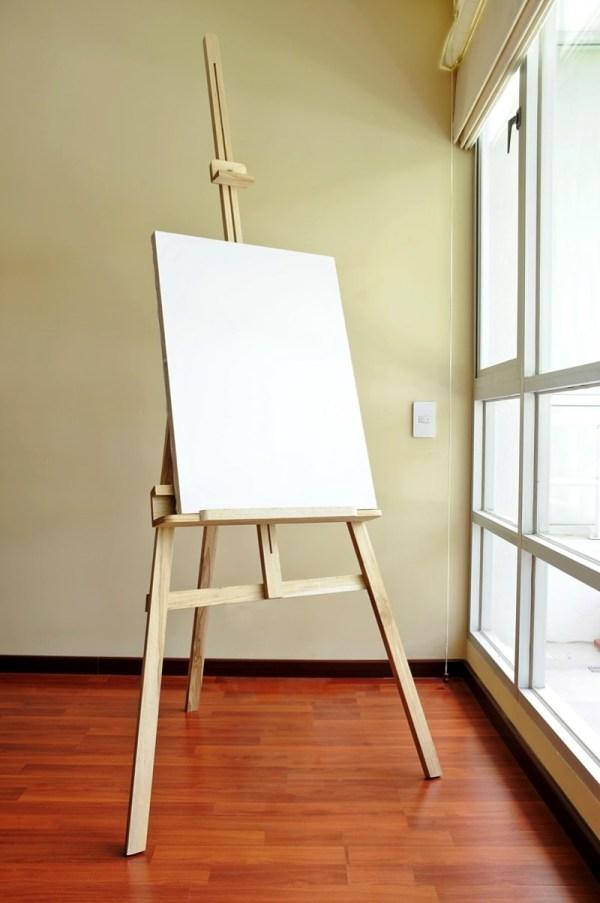 Home Artist Studio Workshop