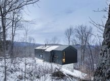Bolton East Residence, Quebec, Canada by _naturehumaine