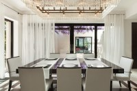 Modern Dining Room Design and Elegant Dining Room Ideas