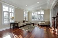 24 Hardwood Flooring Ideas