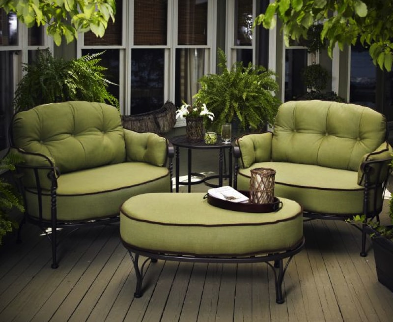Designer Outdoor Patio Furniture