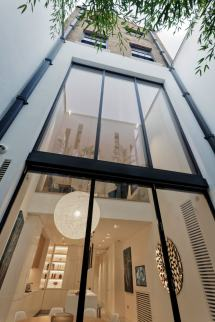 Narrow House Makeover Covent Garden London Uk Formstudio