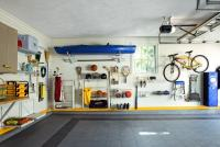 10 Best Tips To Make Use Of Your Garage Space To Full Effect