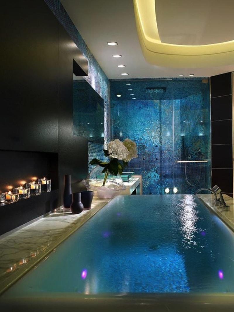 Modern Bathroom Designs And Ideas