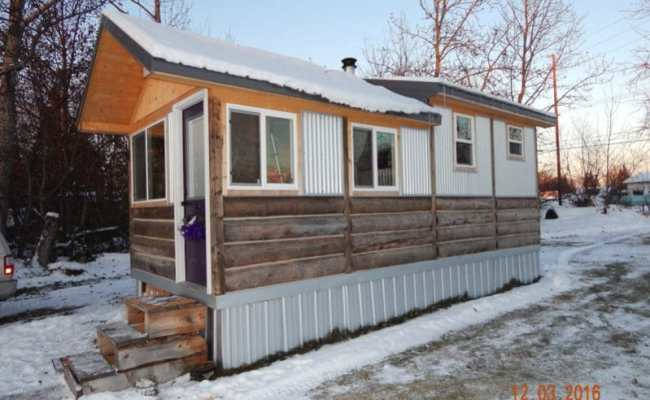 Buying A Tiny House How Much Is A Tiny House