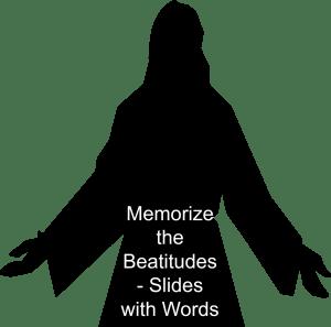 jesuswords